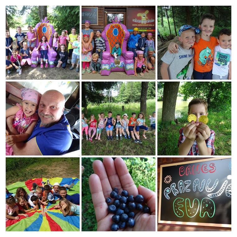 Rojstni dnevi za otroke - Laško, Velenje, Slovenske konjice
